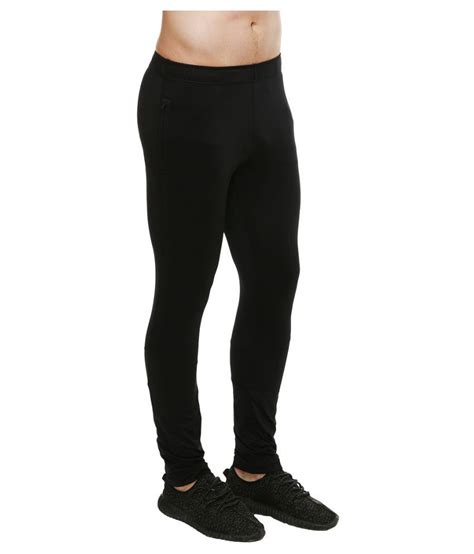 comfort wear glanz comfort wear black polyester tights price in india