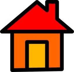 symbol haus home icon 2 clip at clker vector clip