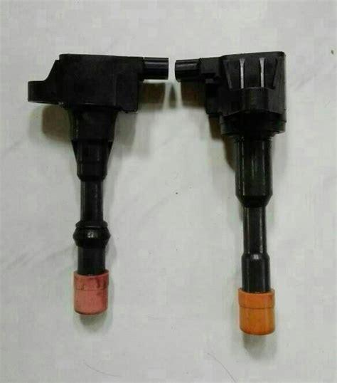 Koil Coil Honda Jazz Rs I Vtec Original 100 Asli Freed City Brio jual harga coil honda jazz wearetheparsons