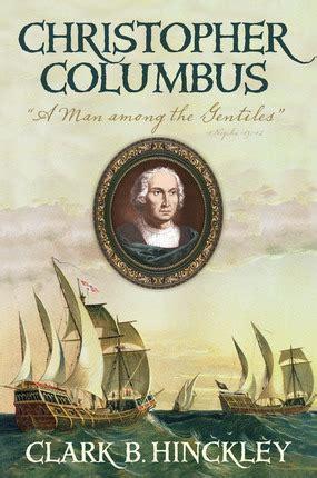 christopher columbus picture book christopher columbus deseret book