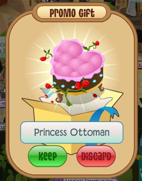 Princess Ottoman Jam Wiki Fandom Powered By Wikia