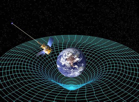 Proving einstein s space time vortex space earthsky