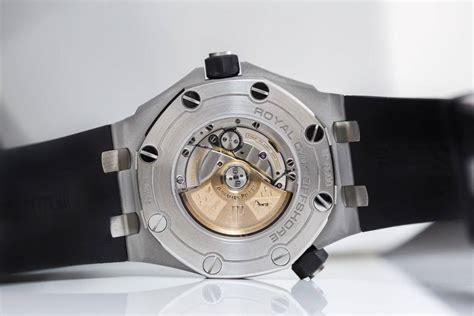 Ap Royal Oak Offshore Diver Steel 2015 15710 Swiss Eta Best Edition audemars piguet royal oak offshore diver ref 15710