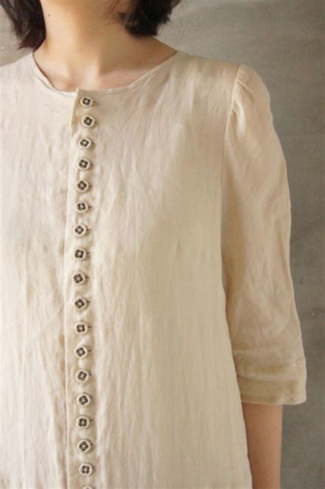 boat neck with potli buttons top 50 stylish and trendy kurti neck designs that will