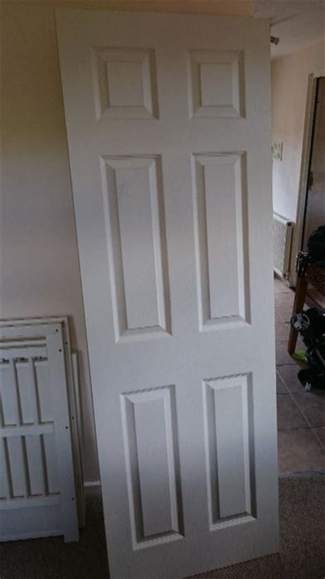 27 Inch Door Interior 27 Inch 6 Panel Interior Doors X5 Willenhall Dudley
