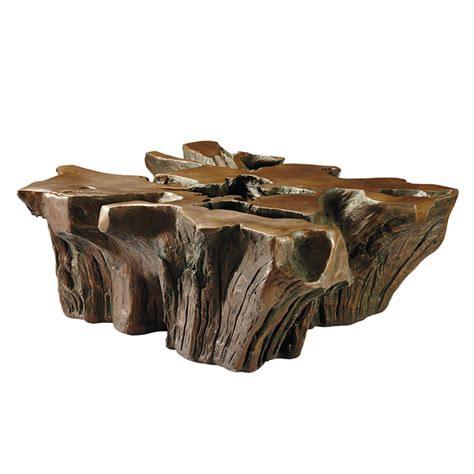 Tree Root Coffee Table Root Coffee Table The Green