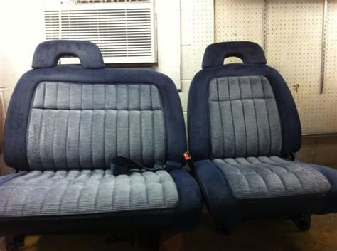 used truck bench seats used ford truck front seats
