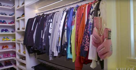 Kardashians Closet by Khloe Closet Www Pixshark Images