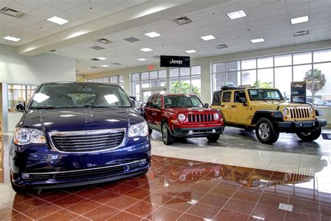 Kendall Dodge Chrysler Jeep Kendall Dodge Chrysler Jeep Ram Miami Florida Fl