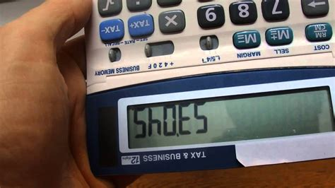 calculator words asmr calculator words australian accent tapping the