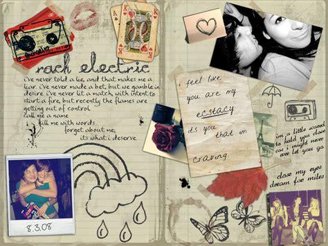 inside my mind and life berkreasi membuat buku tamu exle personal statement the scrapbook
