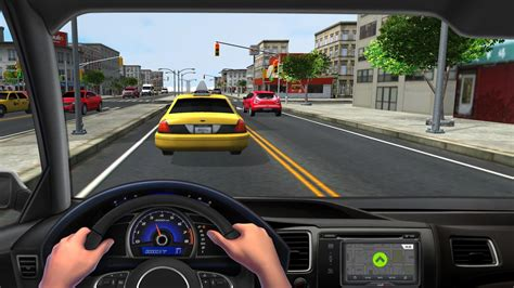 Auto Games Play by City Driving 3d Android Apps On Google Play