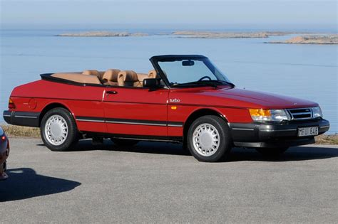 saab convertible 2016 saab 900 cabriolet future classic cars that could make