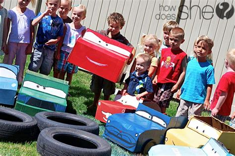 backyard cing birthday party i may have to create this in our backyard my son has