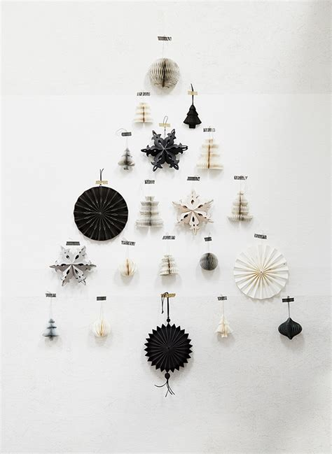 Walldecor Stick Es decorating 49 ideas for your festive interior