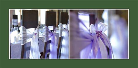 Stuhldekoration Hochzeit by Hochzeit Tischdeko Tips