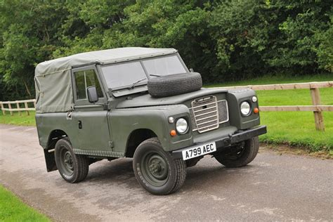 land rover series 3 road test series 3 land rover classics