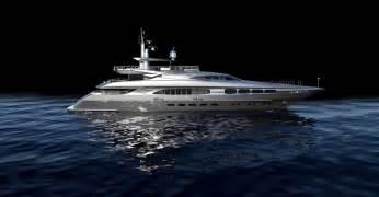 How To Design Furniture mondo marine yacht render exe design