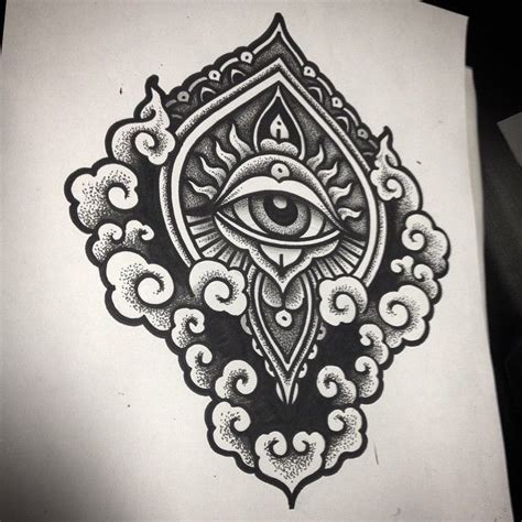 third eye tattoo designs 1000 ideas about eye tattoos on real