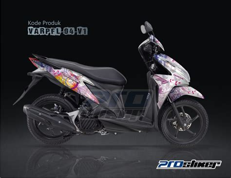 Striping List Variasi Beat Carbu search results for stiker vario 125 calendar 2015