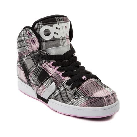 17 best images about dc osiris shoes on
