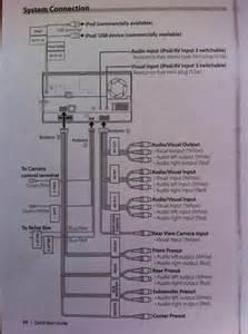 kenwood kvt 516 wiring harness diagram get free image