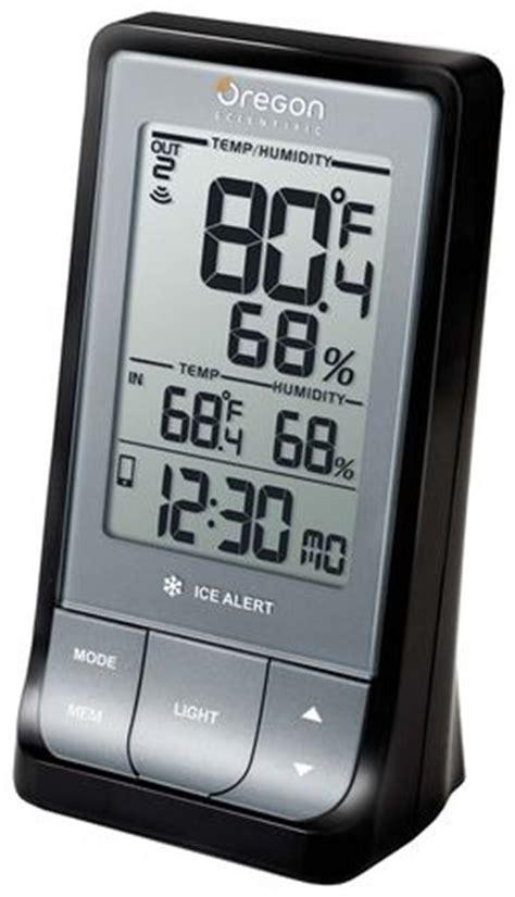 oregon scientific digital rar213hg oregon scientific digital thermometer oregon