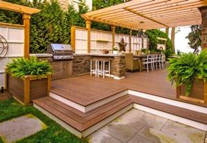 deck to deck deck pictures paradise decks and landscape design