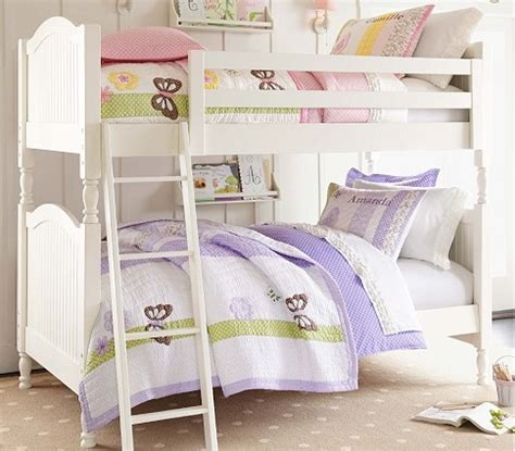 Bunk Beds Pottery Barn Bunk Beds From Pottery Barn Room Pinterest