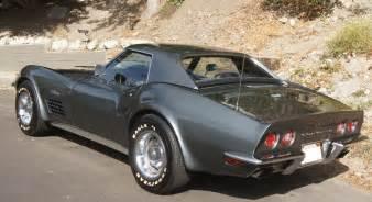 grey paint sles image gallery 70 corvette colors