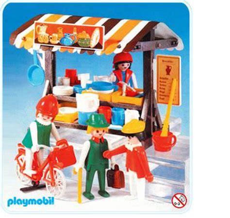 playmobil stall playmobil set 3486 lyr pottery market stall klickypedia