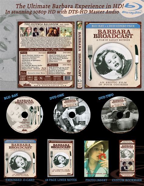 Hd Dvd Is To Sell 100000 Leaving In Its by Barbara Broadcast Plus 2 Dvd Combo Pack Pre