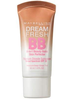 Maybelline New York Fresh Bb maybelline maybelline new york fresh bb sunscreen review bulletin bb creams