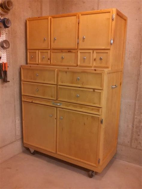 Large Tool Cabinet by Large Rolling Tool Cabinet By Knightrider Lumberjocks