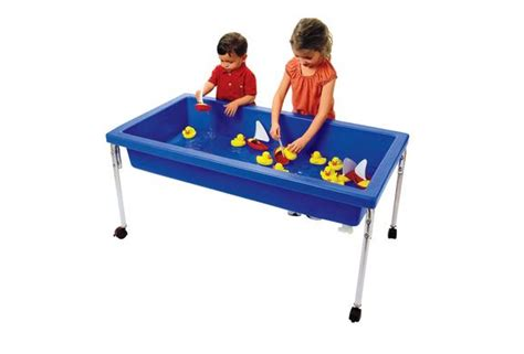 Water Table by Plastic Sand Water Table Discount School Supply