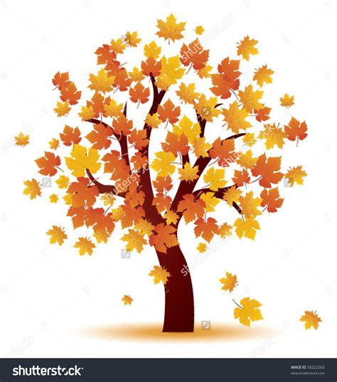 fall pictures clip autumn tree clipart explore pictures
