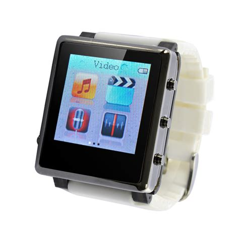 ebook format for mp4 player mp4 player watch iradish 1 5 inch screen removable