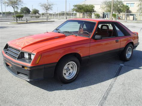 1980 mustang cobra for sale 1980 mustang cobra turbo classic ford mustang 1980 for sale
