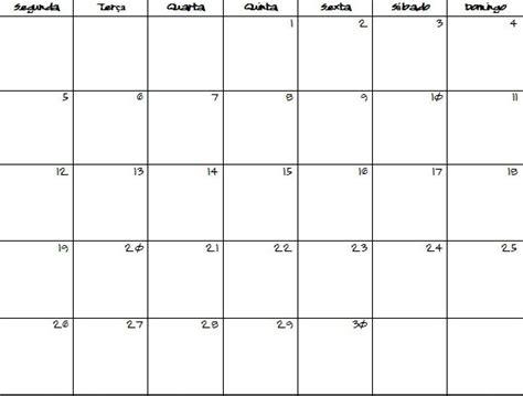 31 day calendar template 31 day calendar template free calendar template