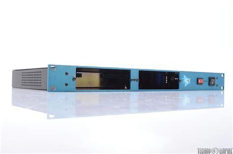 Api 500 Series Rack by Api 500 Hpr 2 Slot 500 Series Rack W Power Supply Owned