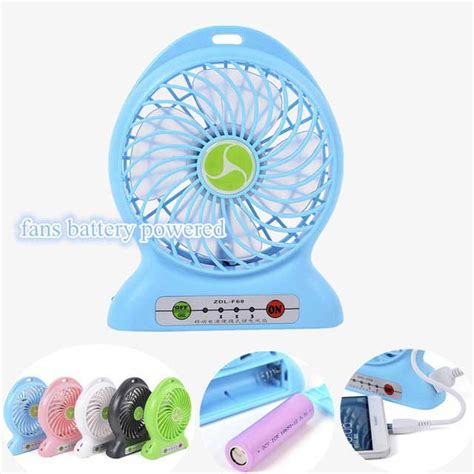 Kipas Angin Usb Usb Mini Fan Td603 Kipas Mini Besi Awet Gaul Ke jual power bank kipas kipas angin mini portable mini