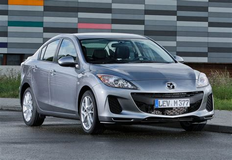 cheapest mazda model 2012 mazda3 review specs pictures mpg price