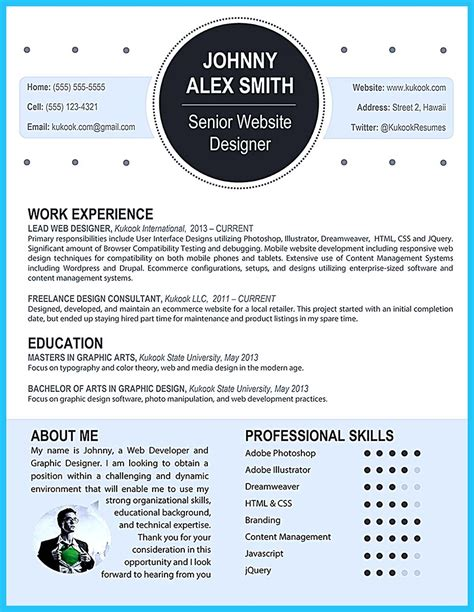 cool publisher templates resume template 1000 images about photographers cv on