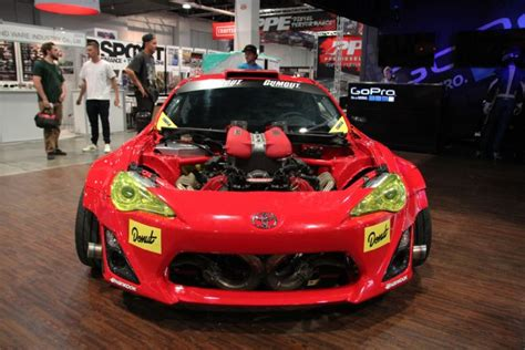 sema 2007 new drift cars drift news cars sema 2016 tensema16