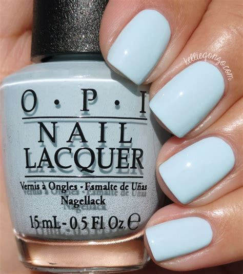 OPI ? It's a Boy! (Soft Shades Collection   Spring 2016