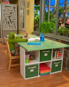 Kids Art Desk With Storage Organizing Kids Room 40 Days To Home Organization Your