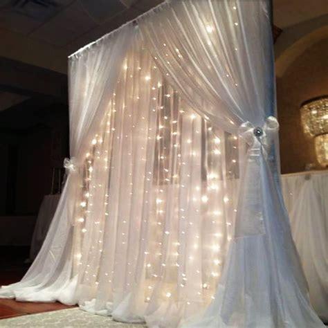 cortinas con luces alquiler cortina de luces led 590 00 en mercado libre