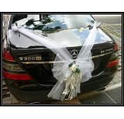 Wedding Transport/Cars I Like On Pinterest  Car Decorations