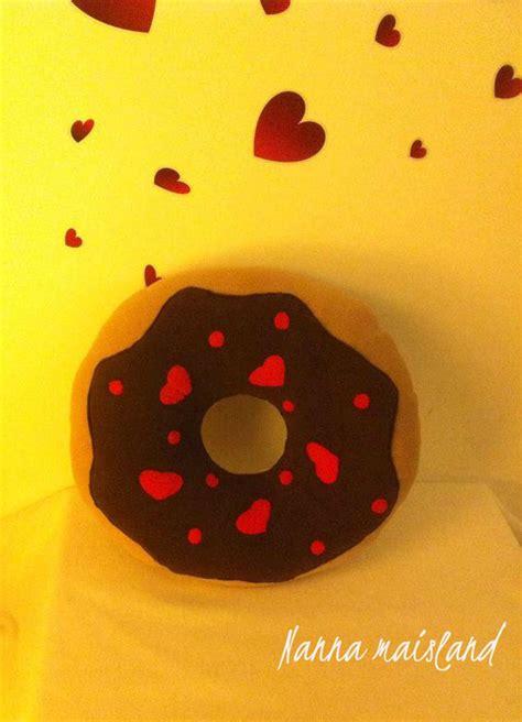 cuscini ciambella cuscino ciambella donut romantica per la casa e per te