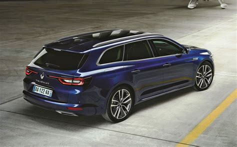 renault talisman estate 2016 renault talisman estate